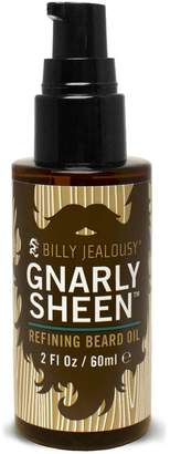 Billy Jealousy Gnarly Sheen Refining Beard Oil (60ml)
