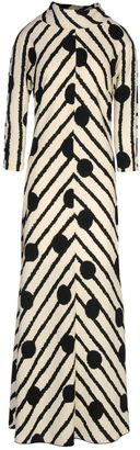 JUCCA Long dresses $246 thestylecure.com