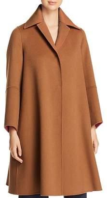 Max Mara Gabarra Reversible Double-Face Virgin Wool Coat - 100% Exclusive