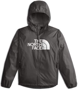The North Face Flurry Hooded Windbreaker Jacket