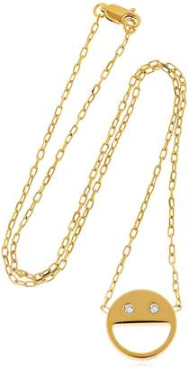 Vita Fede Sorriso Chain Necklace
