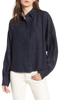AG Jeans Acoustic Denim Shirt
