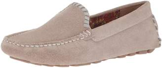 Jack Rogers Women's Taylor Suede Slip-on Loafer