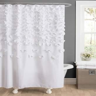 At Wayfair Willa Arlo Interiors Rieke Shower Curtain