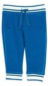 Dolce & Gabbana Baby Boy's Ribbed Sweatpants