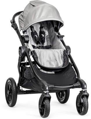 Baby Jogger Baby City Select Single Stroller with Black Frame