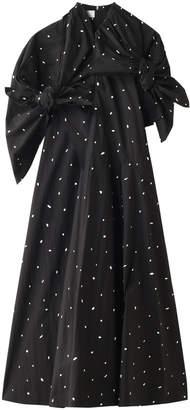 AKIRA NAKA (アキラ ナカ) - アキラナカ フロッキードレス