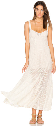 Free People Love Story Slip Dress $136 thestylecure.com