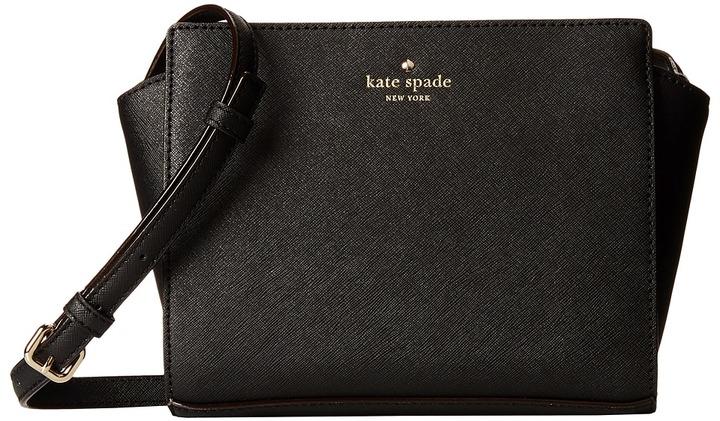 Kate SpadeKate Spade New York - Cedar Street Hayden Crossbody Cross Body Handbags