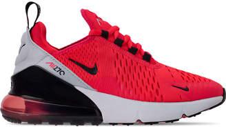 Nike Big Kids' 270 SE Casual Shoes