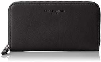 Liebeskind Berlin Women's Aruba Leather Zip Around Wallet