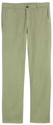 AG Jeans Marshall Slim Straight Leg Chino Pants