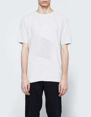 Wings + Horns Adidas X Wings+Horns Patch Tee