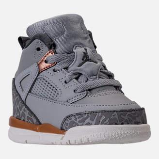 Nike Girls' Toddler Jordan Spizike Basketball Shoes