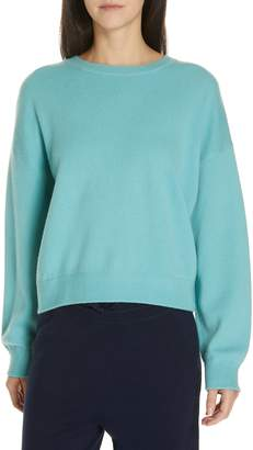 Vince Double Layer Sweater