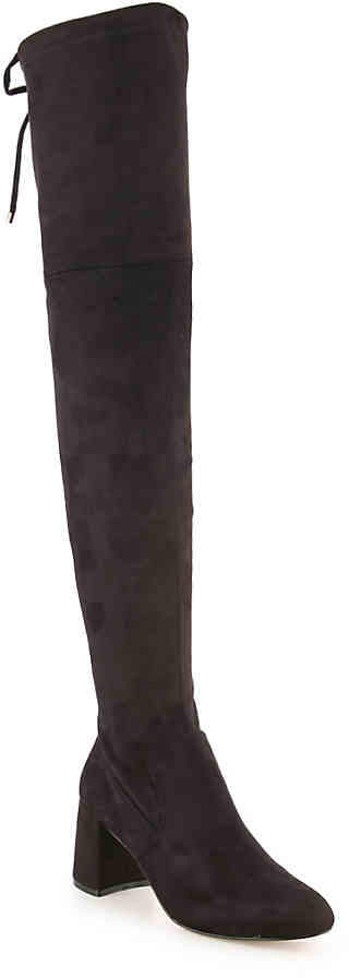 Steve Madden Osana Over The Knee Boot - Women's