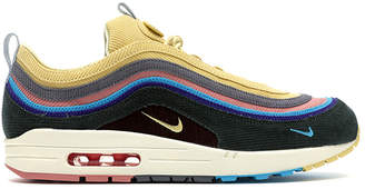 Nike 1/97 Sean Wotherspoon (Extra Lace Set Only)