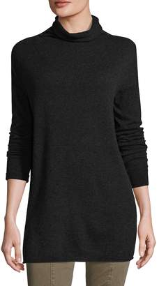 Vince Women's Turtleneck Cashmere Sweater