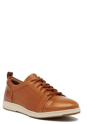 Tommy Bahama Cadiz Tiles Leather Sneaker