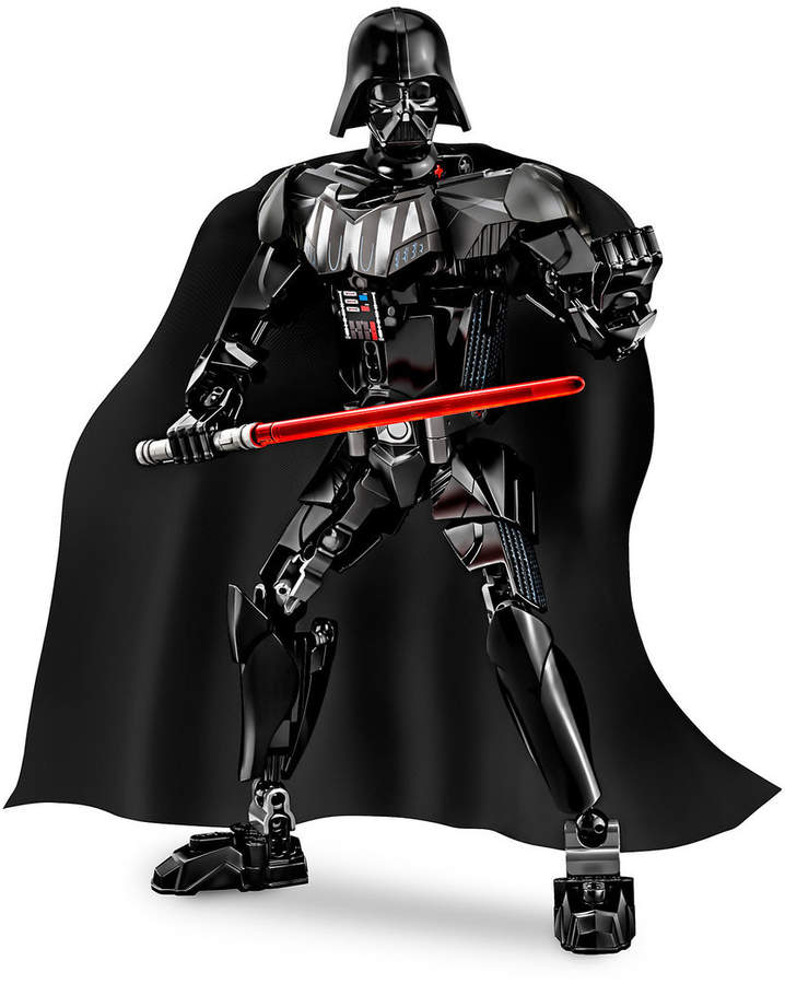 Darth Vader Figure by LEGO - Star Wars