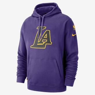 Nike Los Angeles Lakers Men's NBA Hoodie