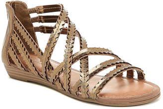 Carlos by Carlos Santana Gladiator Women s Sandals - ShopStyle