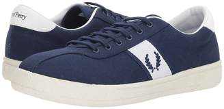 Fred Perry Tennis Shoe 1 Canvas Men's Shoes