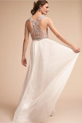 Catherine Deane Friday Gown