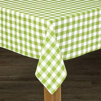 August Grove Andreas Check Tablecloth