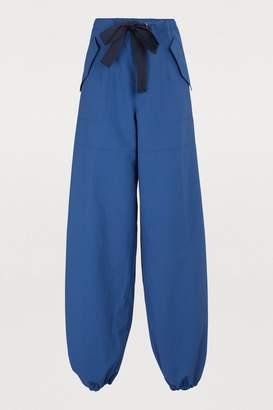 Moncler Genius 2 1952 - technical pants