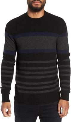 Selected Joe Regular Fit Stripe Sweater