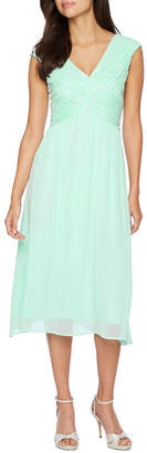 Seapro Melrose Sleeveless Embellished Fit & Flare Dress
