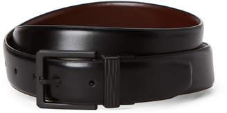 Kenneth Cole Reaction Black & Brown Reversible Belt