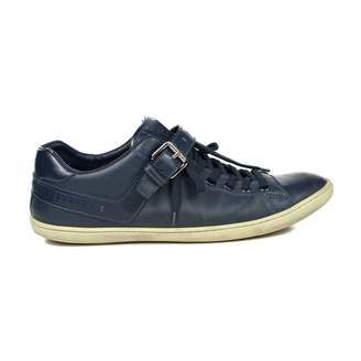 Louis Vuitton Leather trainers