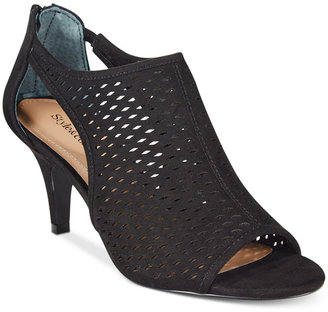 Style & Co. Haddiee Ankle Shooties, Only at Macy's $69.50 thestylecure.com