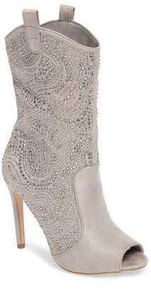 Ralph Lauren Lorraine Layla Embellished Boot