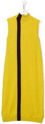 Marni straight-cut dress