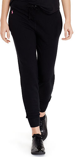 Ralph Lauren Pink Pony Pink Pony French Terry Jogger