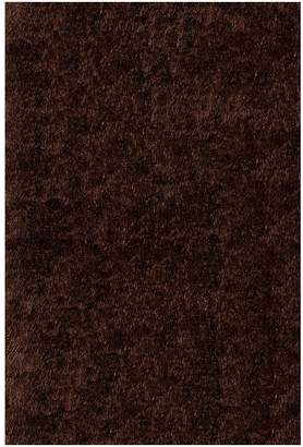 Momeni Luster Hand-Tufted Shag Rug