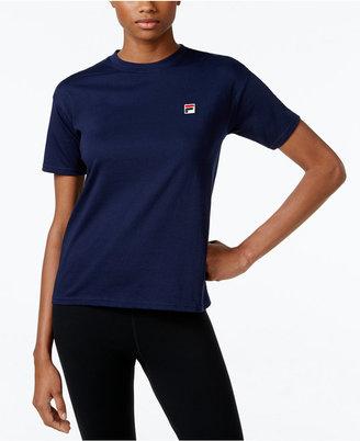 FILA Mary T-Shirt $38 thestylecure.com