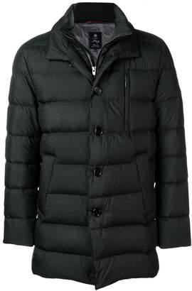 Fay shell puffer jacket