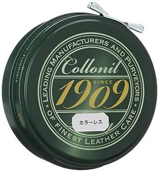 Collonil [コロニル] 1909 ワックスポリッシュ 75ml CN044030 Colorless 75ml