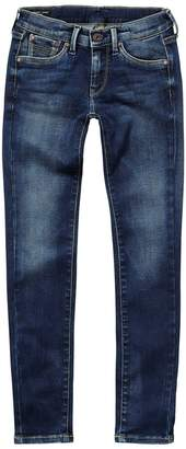 Pepe Jeans Slim Fit Jeans, 8-16 Years