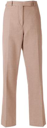 Etro pattern tailored trousers