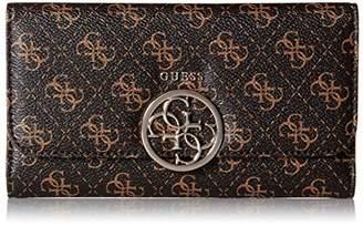 GUESS Kamryn Q-Logo Multi Clutch Wallet