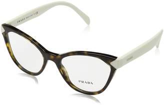 Prada 0PR 02 TV-USH 101 Eyeglasses