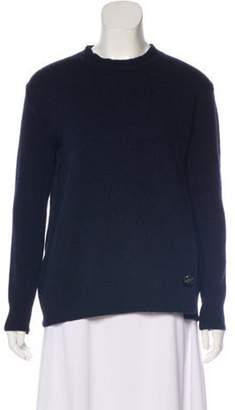 Marc Jacobs Wool & Cashmere-Blend Sweater Wool & Cashmere-Blend Sweater