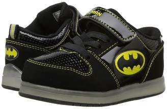 Favorite Characters Batmantm Motion Lighted Sneaker Girl's Shoes
