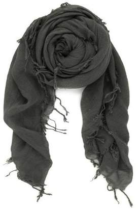 Chan Luu Cashmere and Silk Solid Scarf