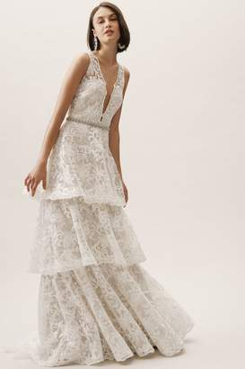 Theia Georgiana Gown